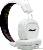 Marshall CASQUE-WH Major classic blanc