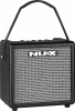 NUX MIGHTY-8-BT Ampli guitare portable 8 watts bluetooth