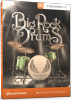 ToonTrack BIG ROCK DRUMS EZX