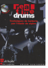 DE HASKE REAL TIME DRUMS VOL 1