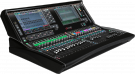 Allen & Heath DLIVE-C3500 Surfaces - 24 faders