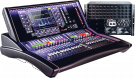 Allen & Heath DLIVE-S3000 Surfaces - 20 faders