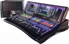 Allen & Heath DLIVE-S5000 Surfaces - 28 faders