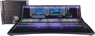 Allen & Heath DLIVE-S7000 Surfaces - 36 faders