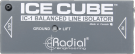 Radial ICECUBE-IC-1