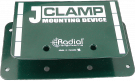 Radial J-CLAMP