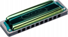 Vox HARMONICA Continental Type-1 10 trous - Sol