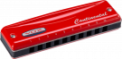 Vox HARMONICA Continental Type-2 10 trous - Do